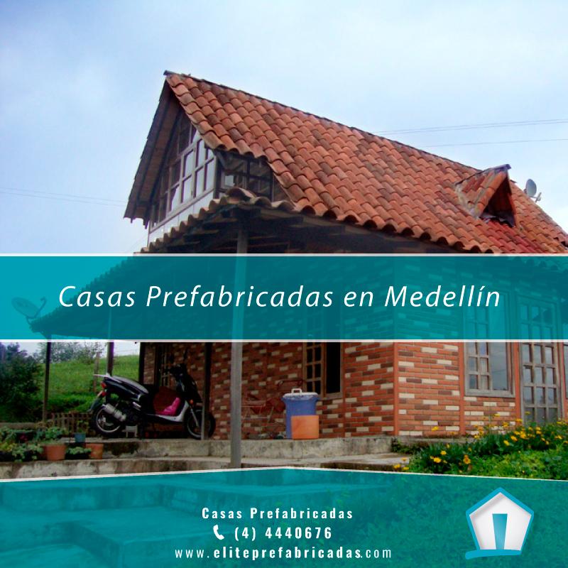 Casas prefabricadas en medell n calidad y seguridad lite prefabricadas - Casas prefabricadas calidad ...
